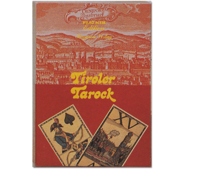 Tiroler Tarock Gift Set